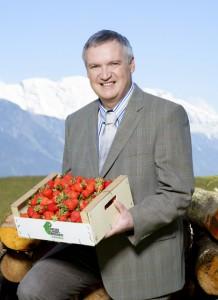 Tiroler Erdbeeren